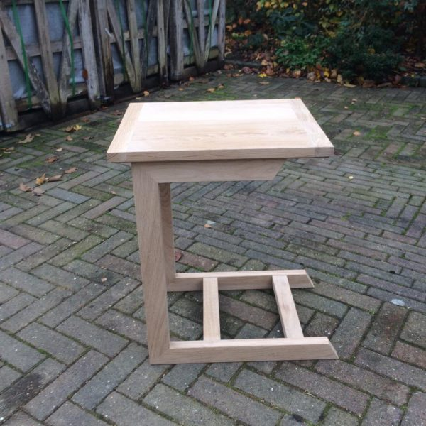 Bijzet/laptop tafel